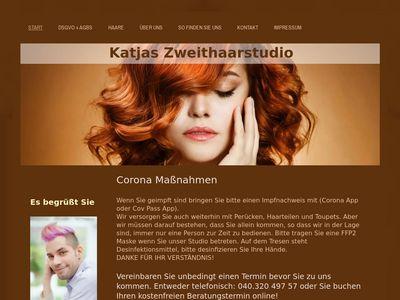 Katjas Zweithaarstudio