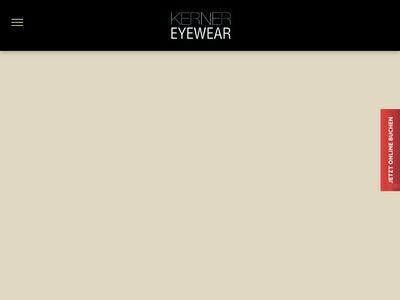 Kerner Eyewear