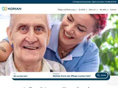 CURANUM Seniorenstift