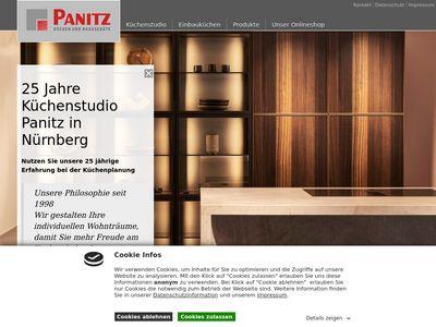 Panitz Küchen und Hausgeräte GmbH