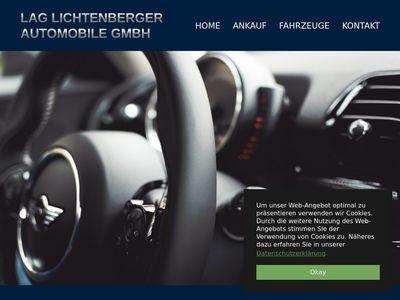 LAG Lichtenberger Automobile GmbH