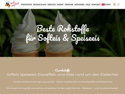 Lust auf Eis GmbH