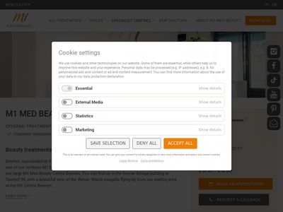 M1 Med Beauty Bremen