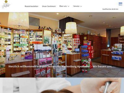Marienburg-Apotheke
