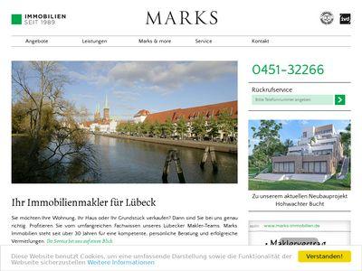 Dietrich Marks Immobilien GmbH