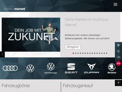 Audi Zentrum Bad Homburg Oberursel