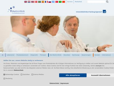 Martini-Klinik am UKE GmbH