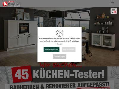 Meine Küche Halle GmbH