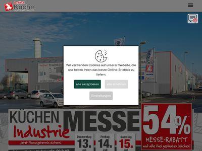 Meine Küche Hamm GmbH