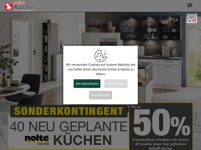 Meine Küche Lübeck GmbH