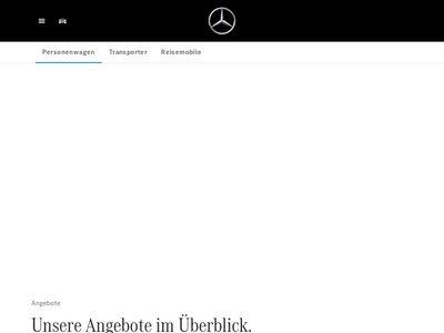 Mercedes-Benz Nutzfahrzeuge Nied