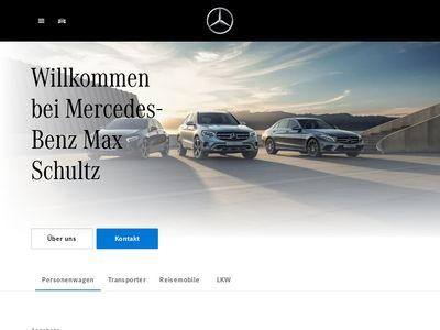 Max Schultz Automobile GmbH & Co. KG