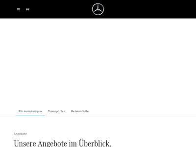 Mercedes-Benz SternPartner
