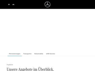 Mercedes-Benz Niederlassung Stuttgart