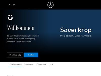 Süverkrüp + Ahrendt GmbH & Co. KG