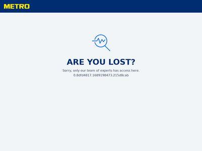 METRO Hamburg-Niendorf