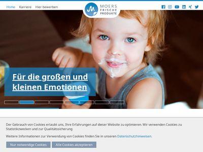 Moers Frischeprodukte GmbH