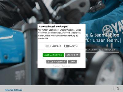 Zweirad Dahlhues Motorrad GmbH & Co. KG