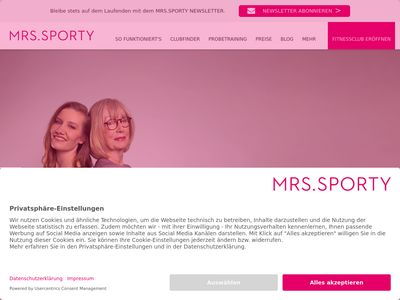 Mrs.Sporty Club Bremen-Neustadt