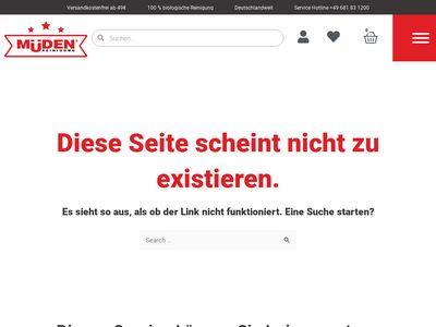 Müden Reinigung GmbH