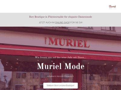 Muriel Mode