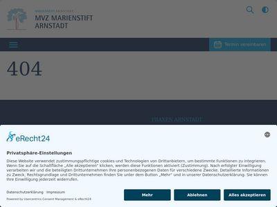 Becker Edmar Facharzt für Dermatologie