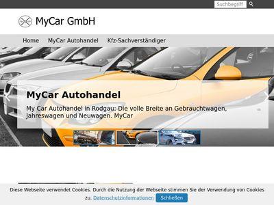 My Car GmbH