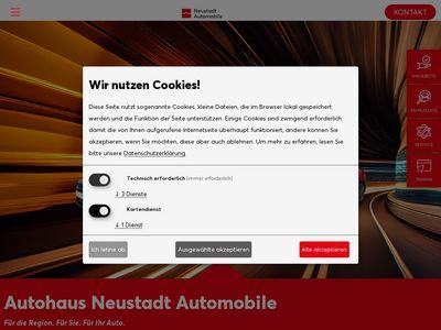 Neustadt Automobile