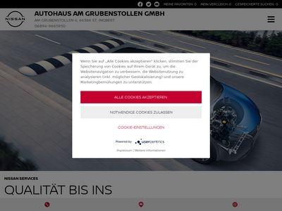 Autohaus am Grubenstollen GmbH
