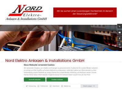 Nord-Elektro Anlagen und Installations GmbH