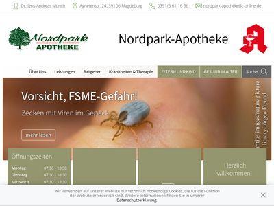 Nordpark-Apotheke