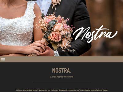 Nostra Foto - Event & Hochzeitsfotografie