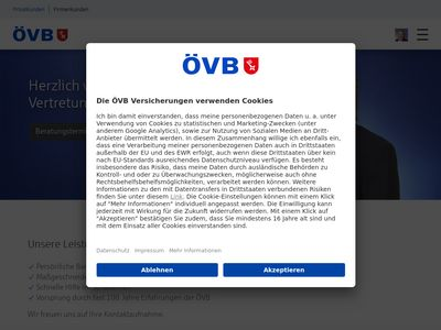 ÖVB Versicherungen: Oliver Heinicke e.K.