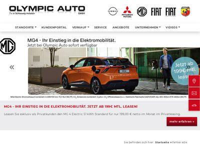 Olympic Auto Lübeck