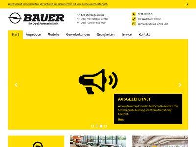 Paul Bauer Ing. GmbH
