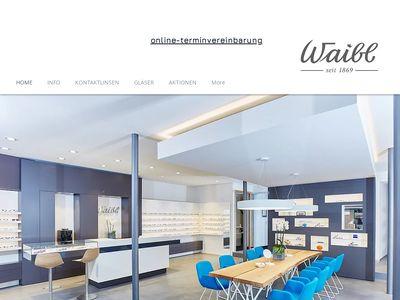 Optik Waibl GmbH