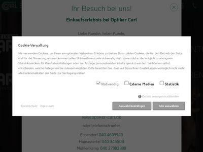 Optiker Carl GmbH