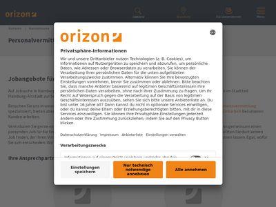 Orizon Hamburg