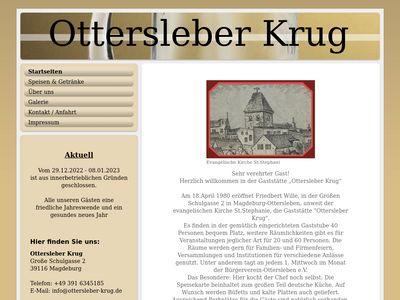 Ottersleber Krug