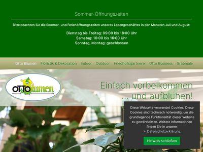 Otto Blumen GmbH