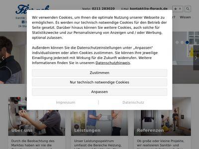 P. Florack GmbH
