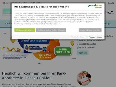 Georgen-Apotheke, Inh. Dr. Karin Schmidt