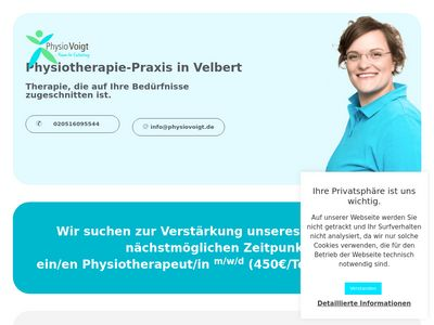 PhysioVoigt