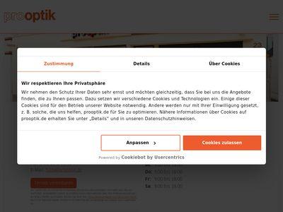Pro optik Fulda