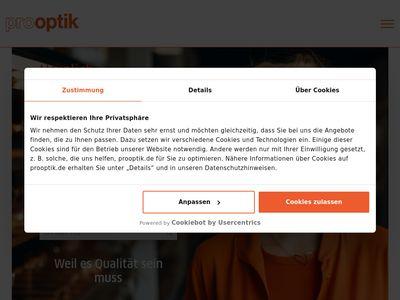 CityOptik GmbH