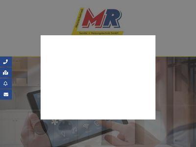Michael Rauer Sanitär- und Heizungstechnik