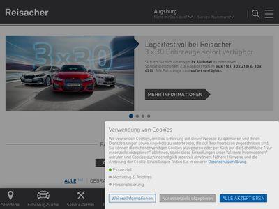 Autohaus Augsburg GmbH