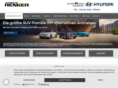 Autohaus Renker GmbH