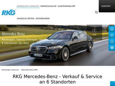 RKG Markenwelt GmbH & Co. KG