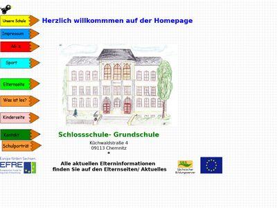 Grund- und Mittelschulen Schlossschule Hort